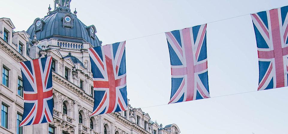 Crise de la COVID-19 : Londres reste l'ultime valeur de refuge de l'immobilier de prestige international
